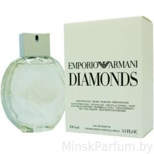 Emporio Armani Diamonds (Тестер)