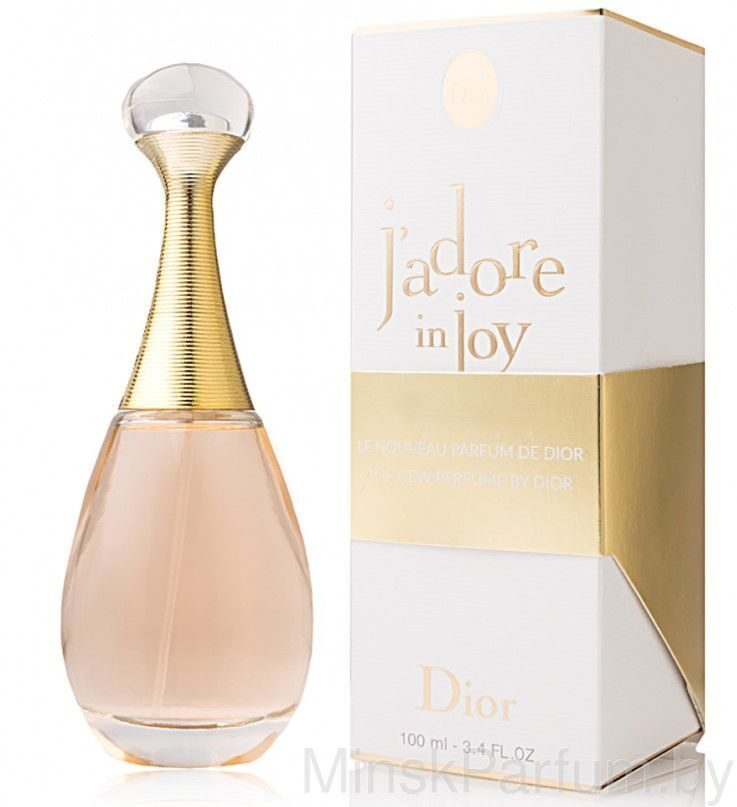 Christian Dior J`Adore In Joy