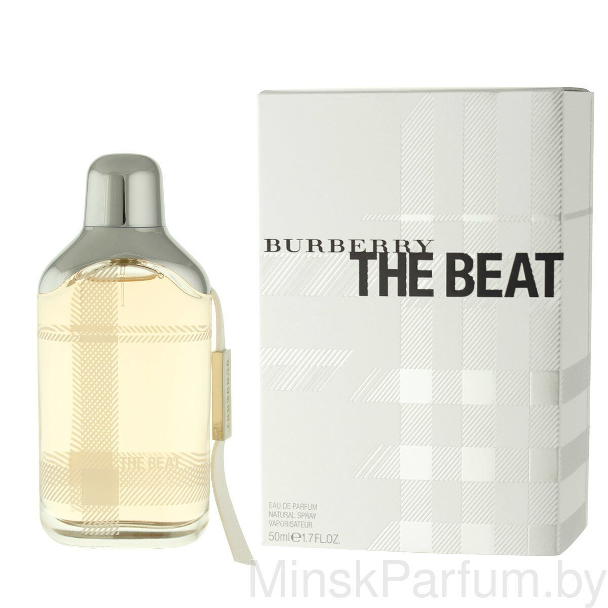 Burberry The Beat (Оригинал)