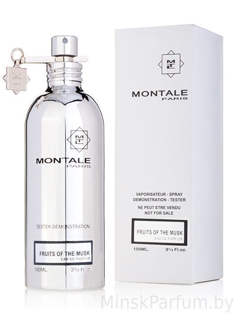 Montale Fruits of Musk (Тестер)