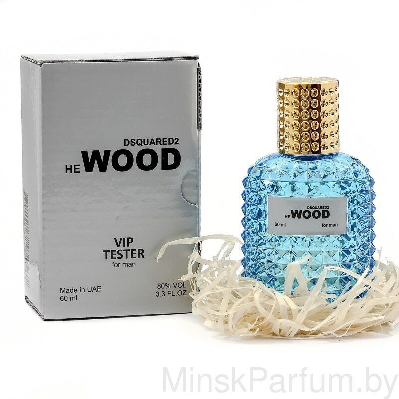 Dsquared2 He Wood (Тестер VIP 60 ml)