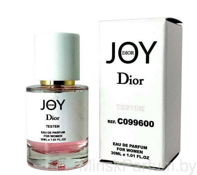 Christian Dior Joy By Dior (Тестер Mini 30 ml)