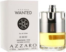 Azzaro Wanted (Тестер)