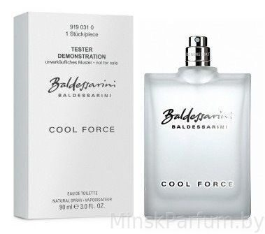 Baldessarini Cool Force (Тестер)