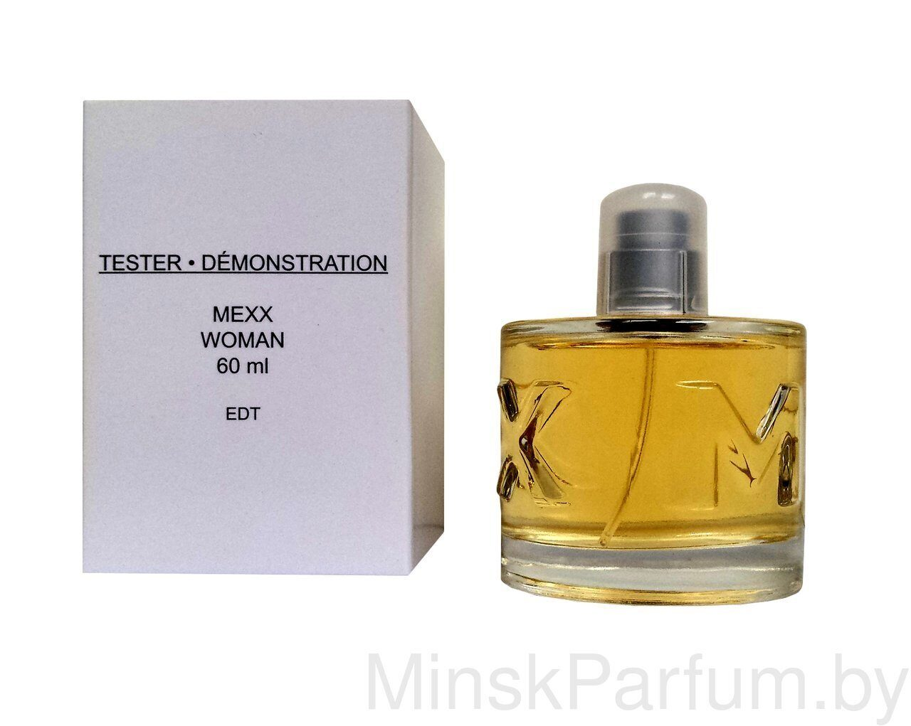 Mexx Women 60ml (Тестер)