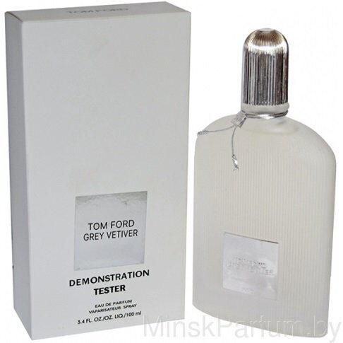 Tom Ford Grey Vetiver (Тестер)