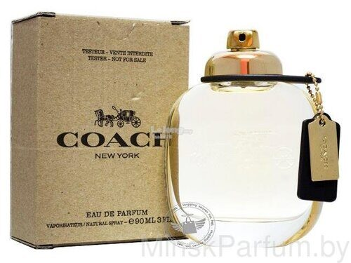 Coach Coach The Fragrance (Тестер)