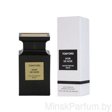 Tom Ford Noir de Noir (Тестер)
