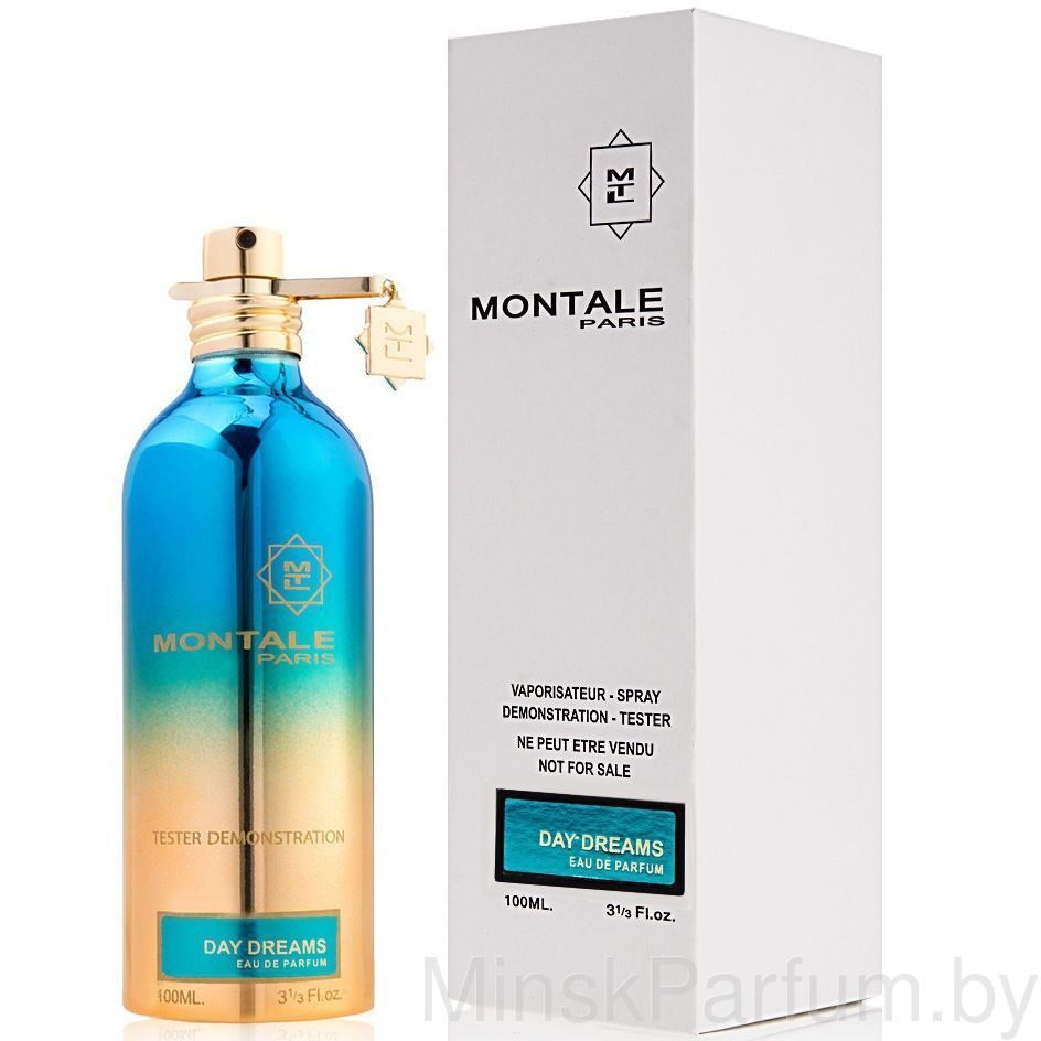 Montale  Day Dreams (Тестер)