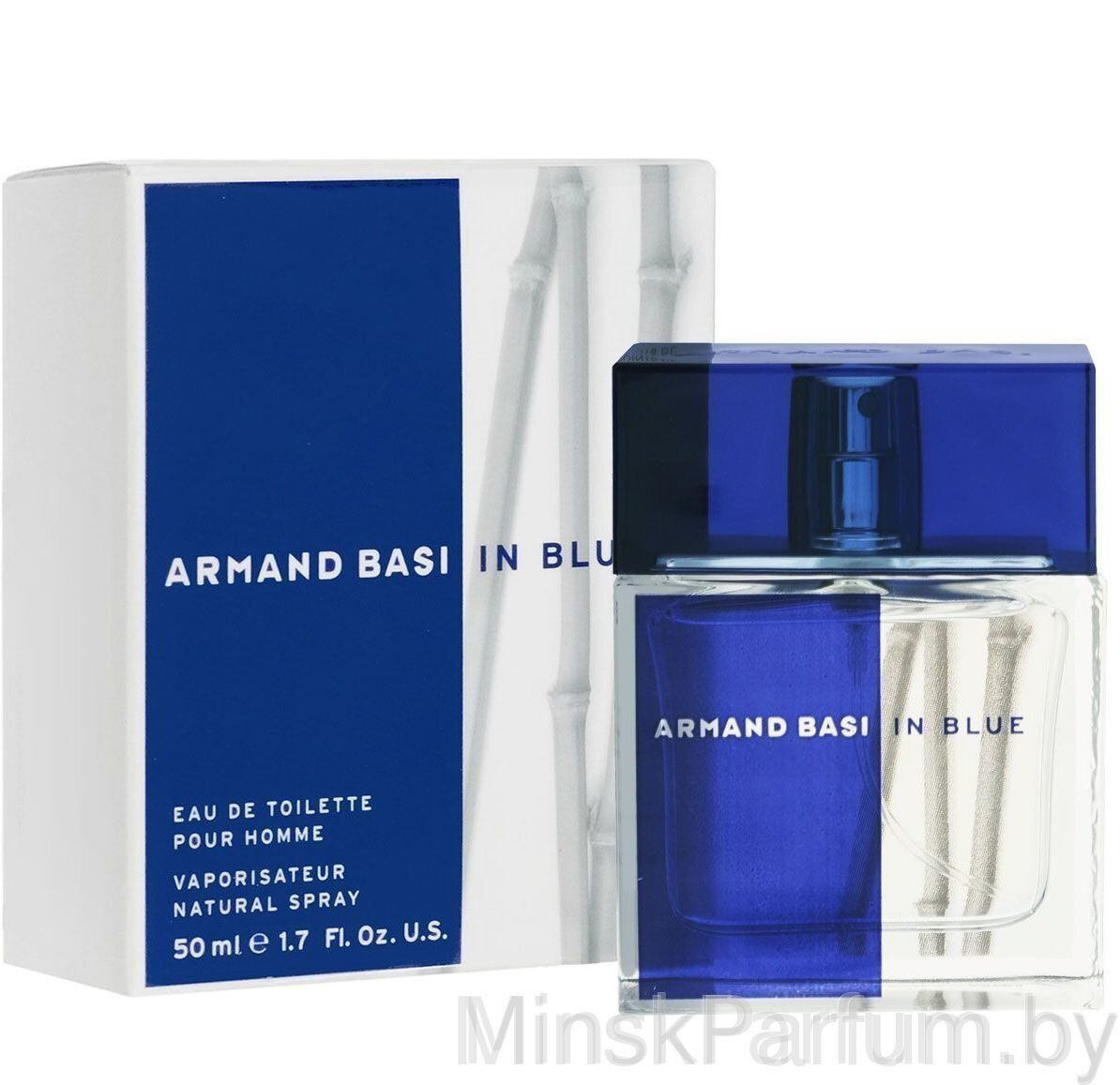 Armand Basi In Blue (Оригинал)