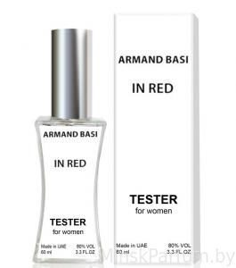 Armand Basi in Red (Тестер LUX 60 ml)