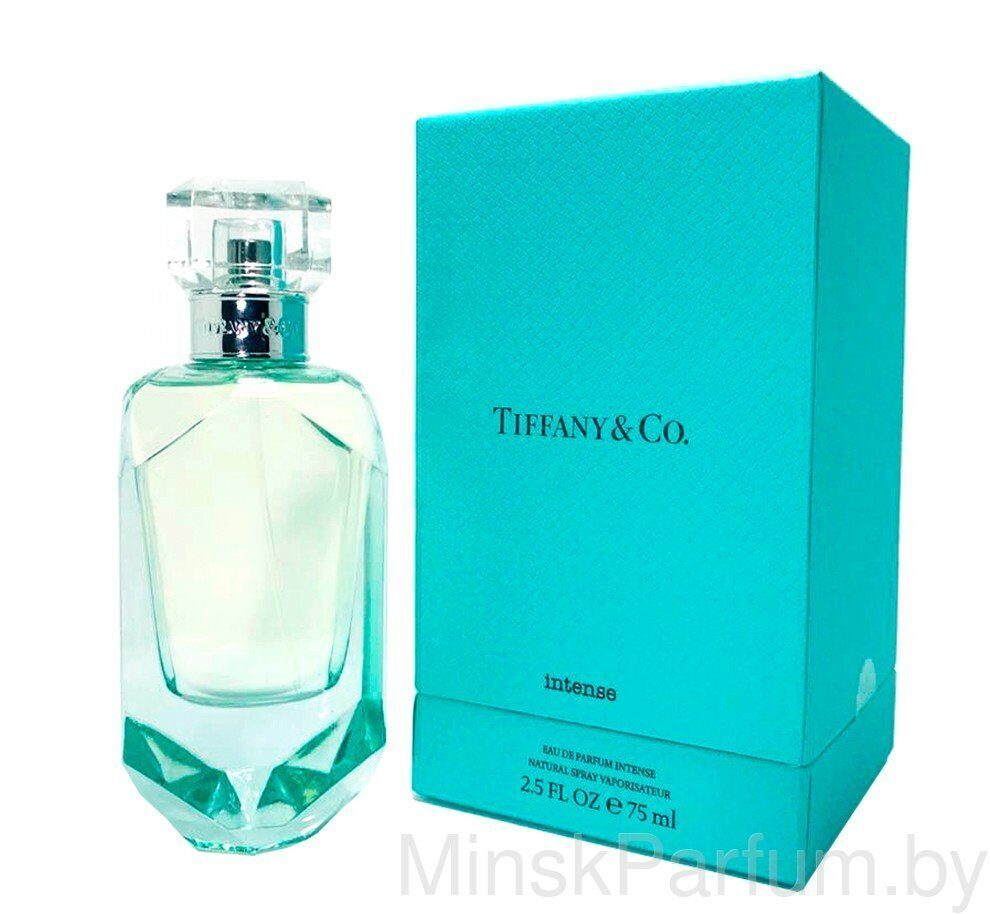 Tiffany & Co Eau de Parfum Intense (LUXURY Orig.Pack!)