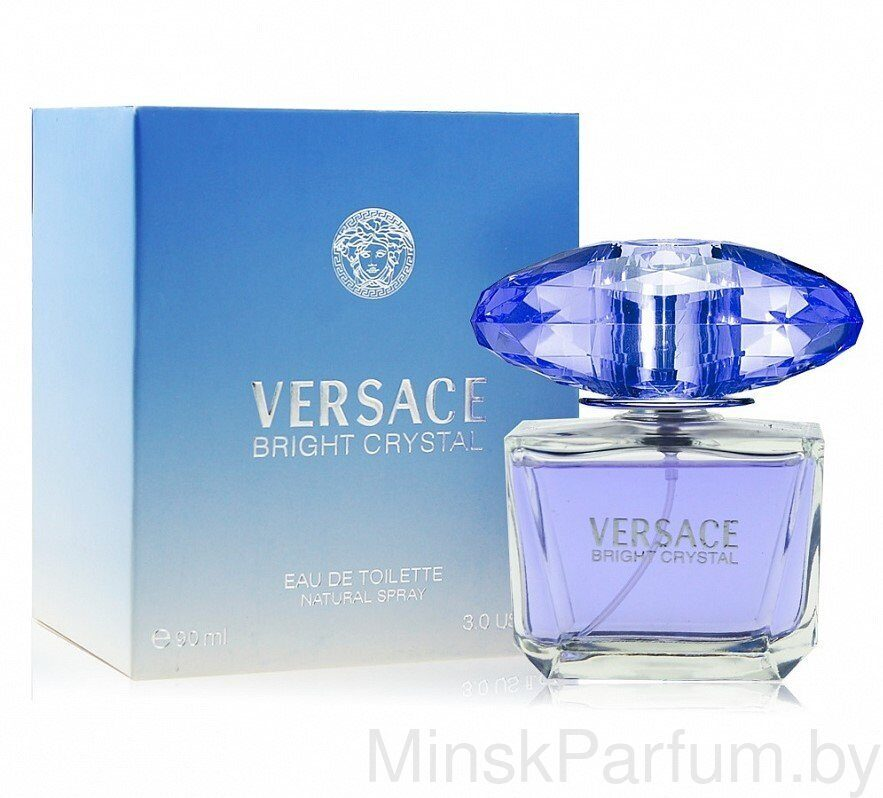 Versace Bright Crystal (Blue)