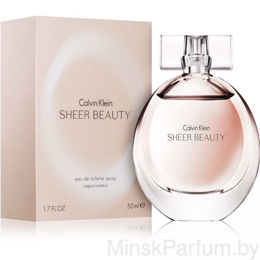 Calvin Klein Sheer Beauty (Оригинал)
