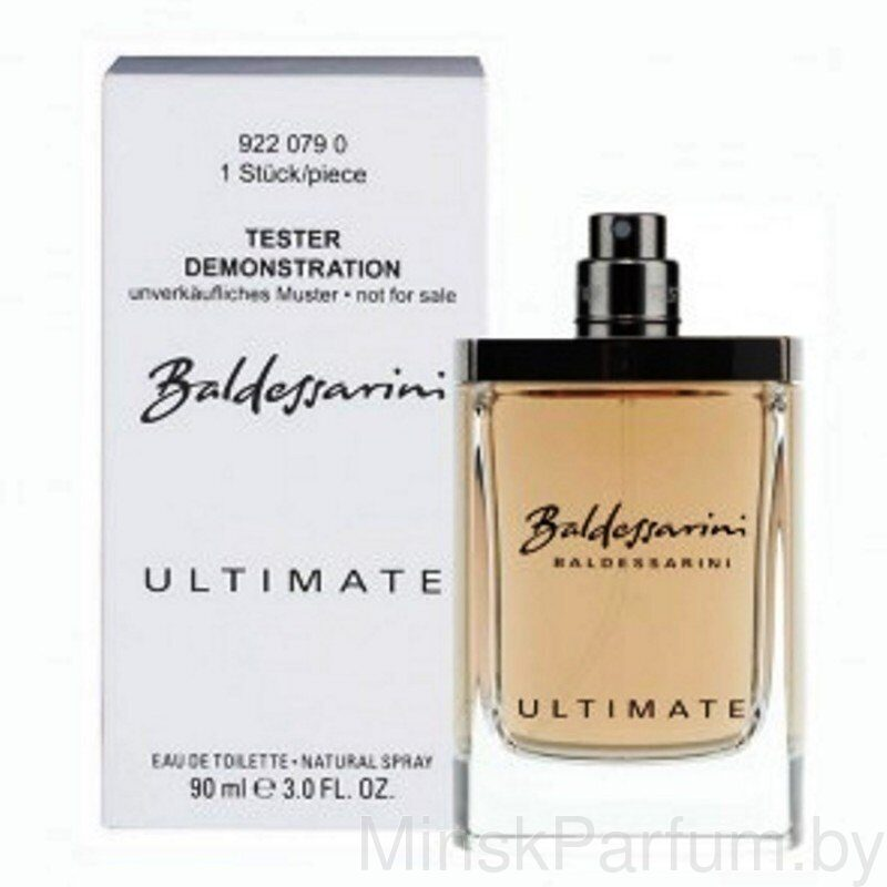 Baldessarini Ultimate (Тестер)