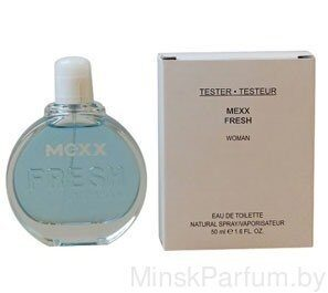 Mexx Fresh Woman (Тестер)