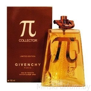 Givenchy Pi Collector limited edition