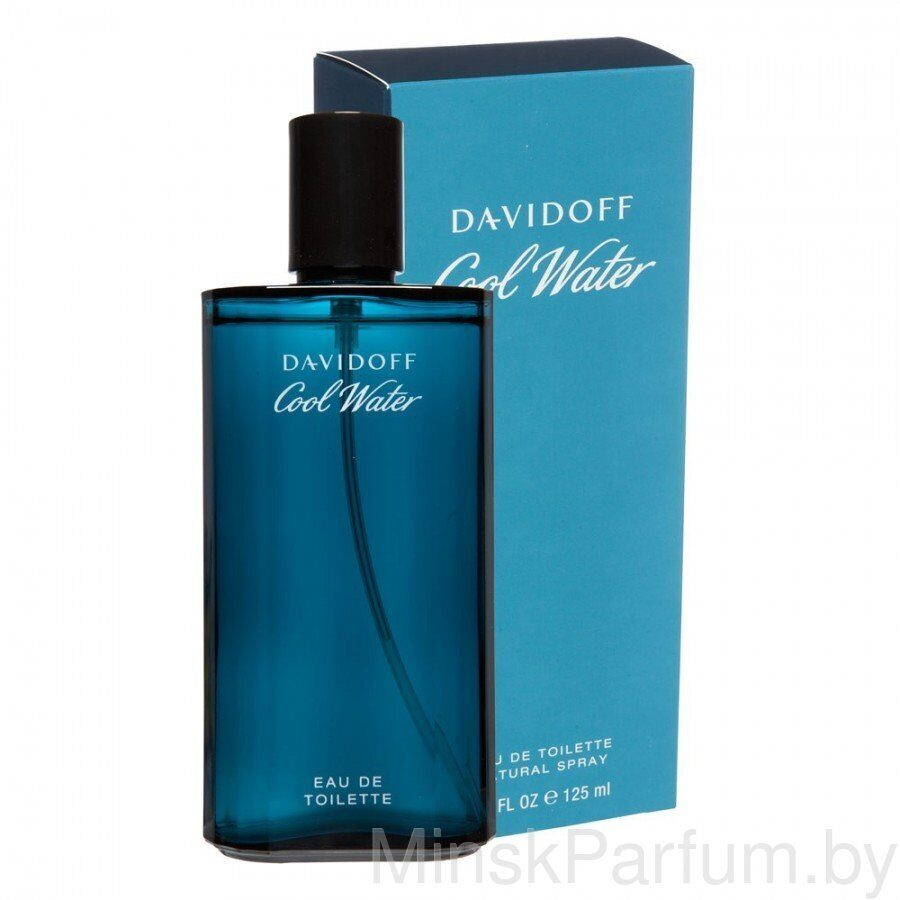 Davidoff Cool Water (Оригинал)