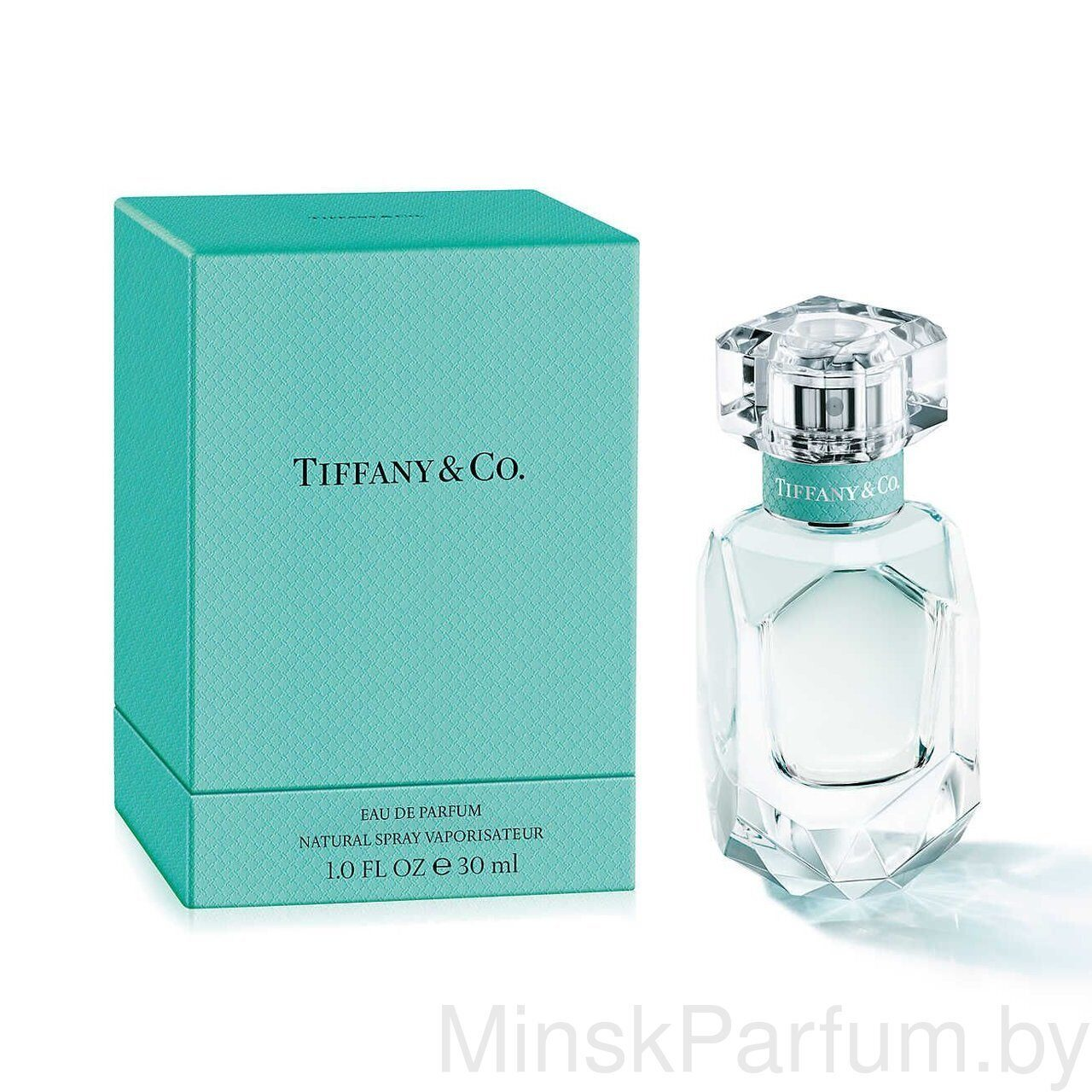 Tiffany & Co Eau de Parfum (LUXURY Orig.Pack!)