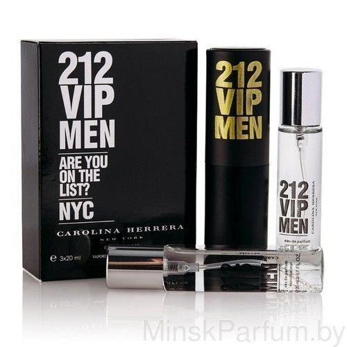 CH 212 VIP FOR MEN