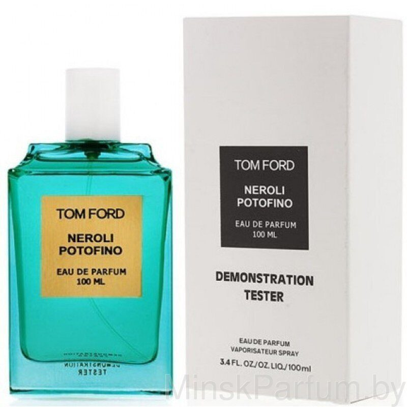 Tom Ford Neroli Potofino (Тестер)