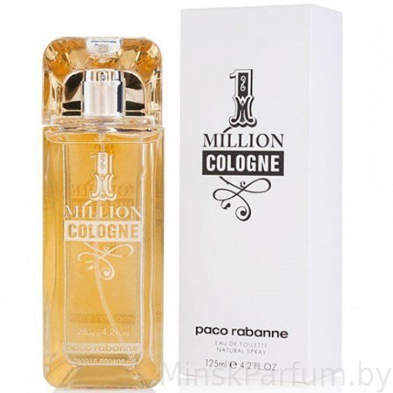 Paco Rabanne 1 Million Cologne (Тестер)