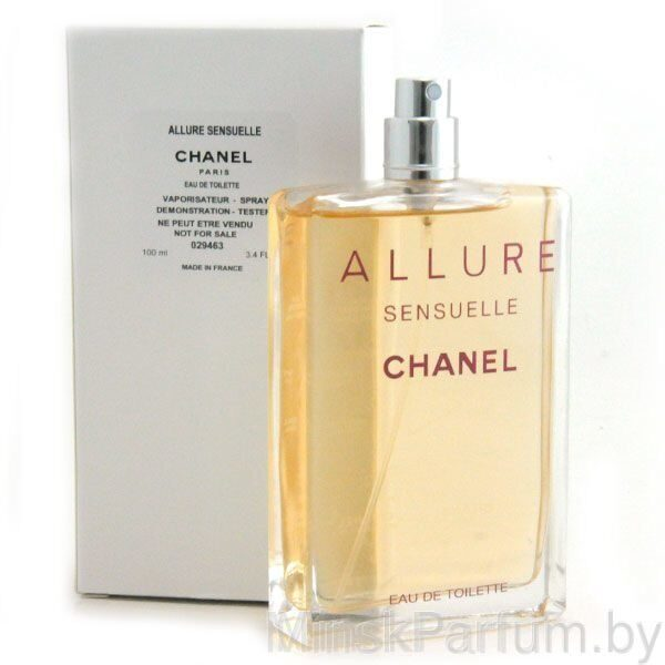 Chanel Allure Sensuel (Тестер)