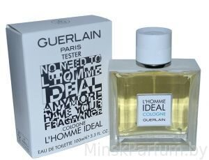 Guerlain L'Homme Ideal Cologne (Тестер)