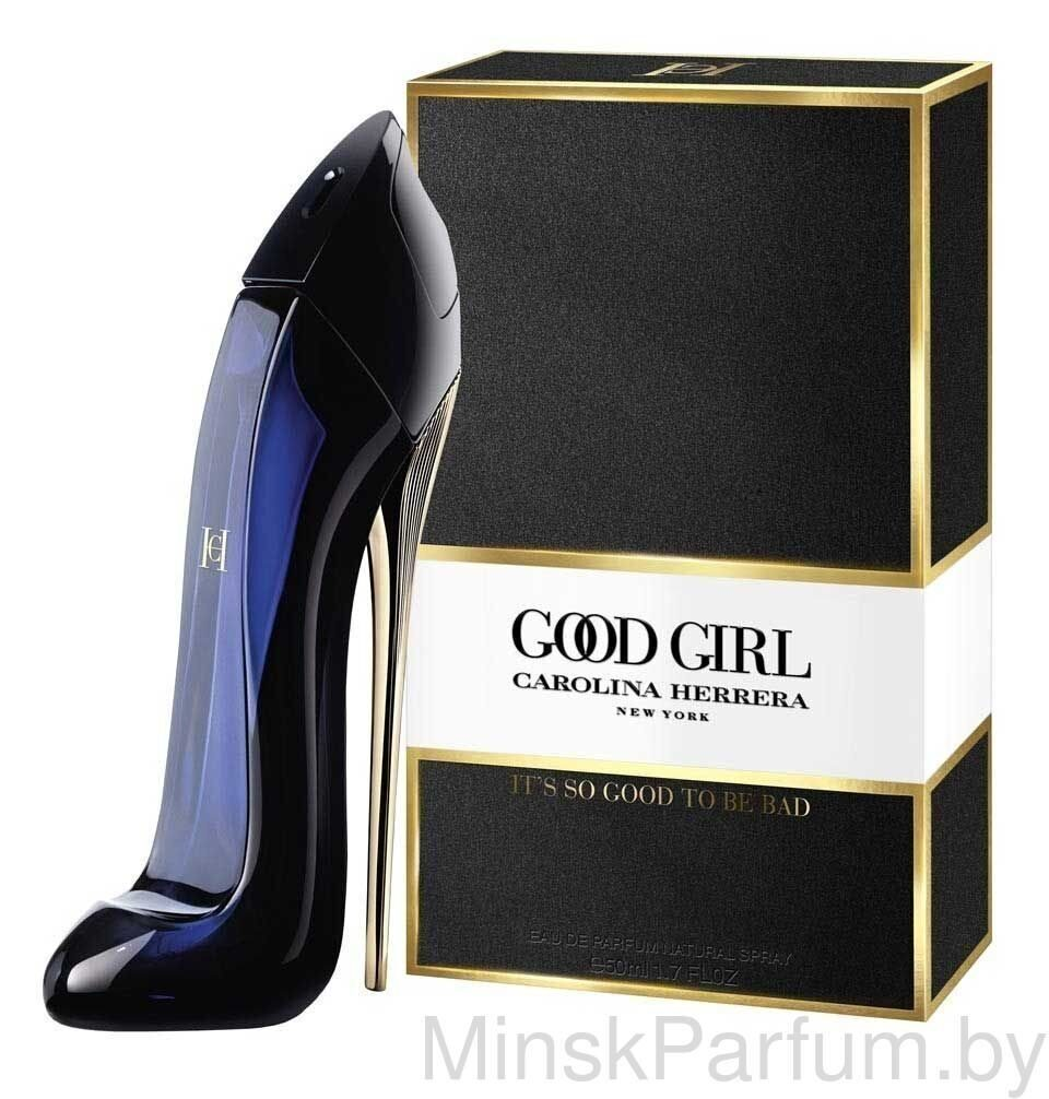 Carolina Herrera Good Girl (Оригинал)