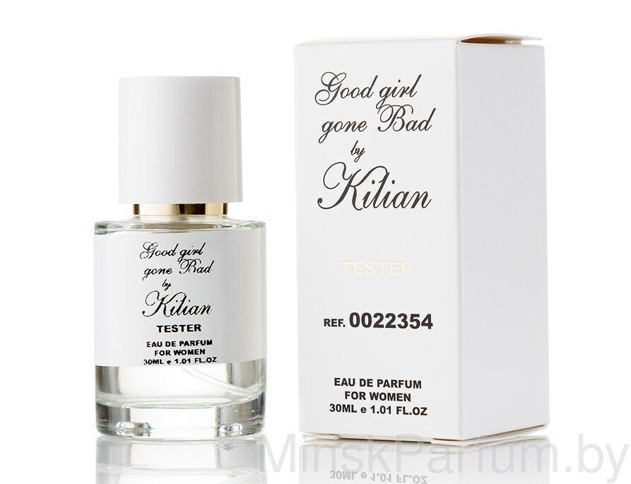Kilian Good Girl Gone Bad (Тестер Mini 30 ml)