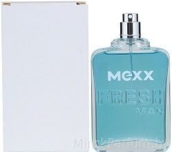 Mexx Fresh Man ((Тестер)