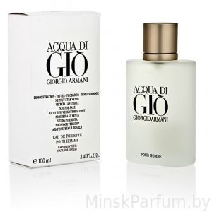 Armani Acqua di Gio Men (Тестер)