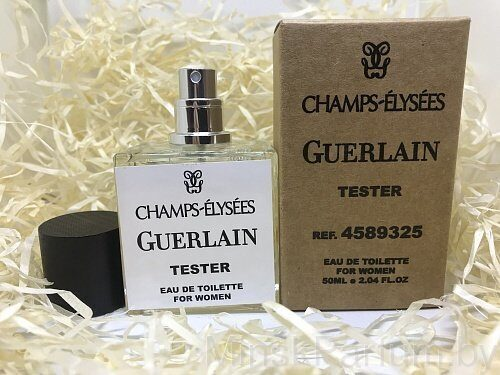 Guerlain Champs-Elysees (Тестер 50 ml)