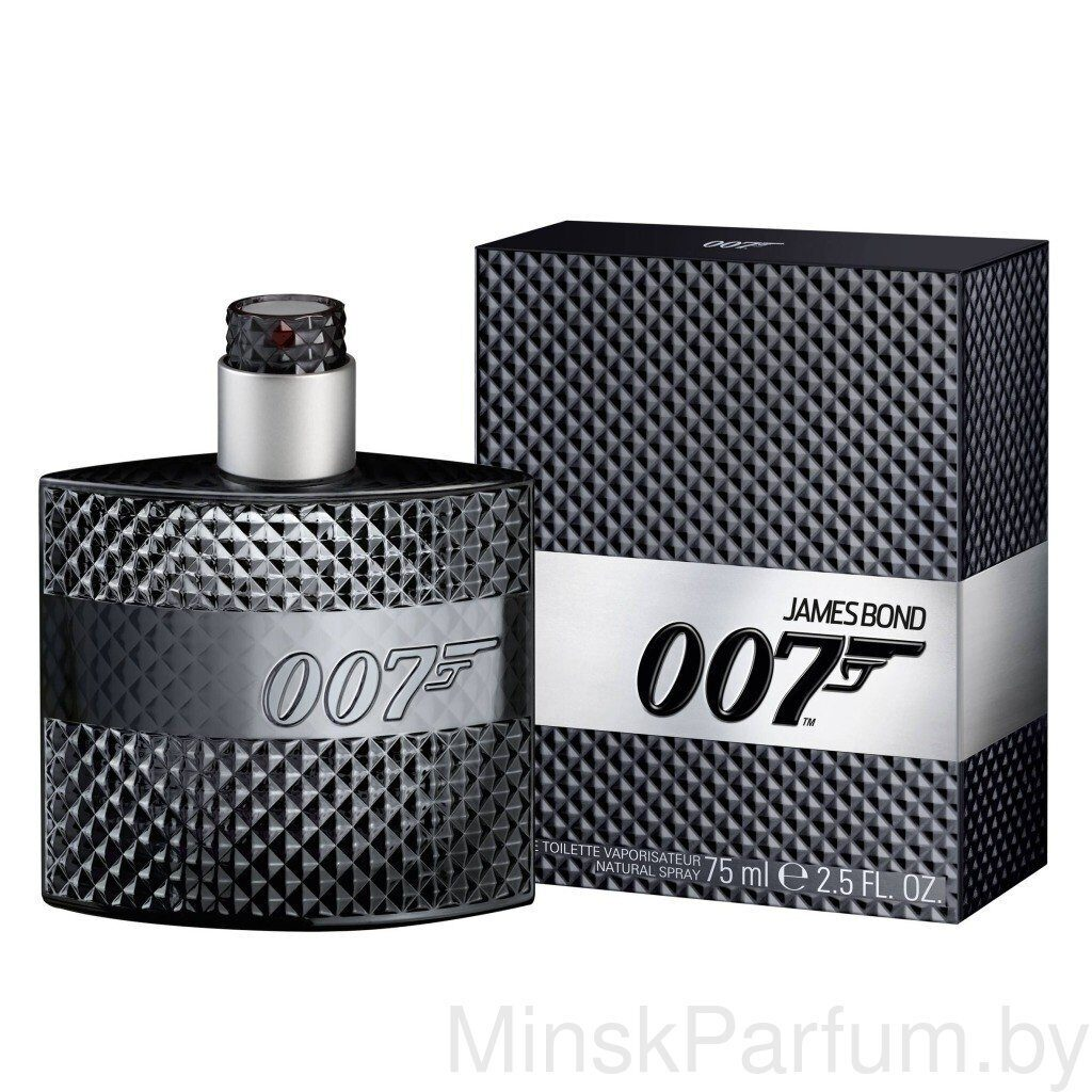 James Bond 007 Men