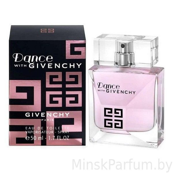 Givenchy Dance with Givenchy Limited
