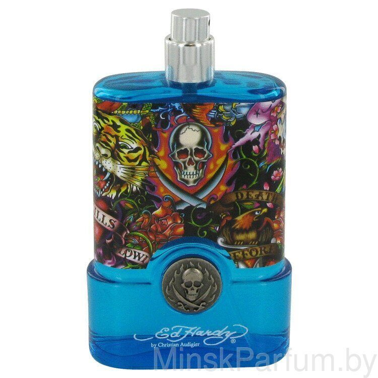Christian Audigier Ed Hardy Hearts & Daggers for Him (Тестер)