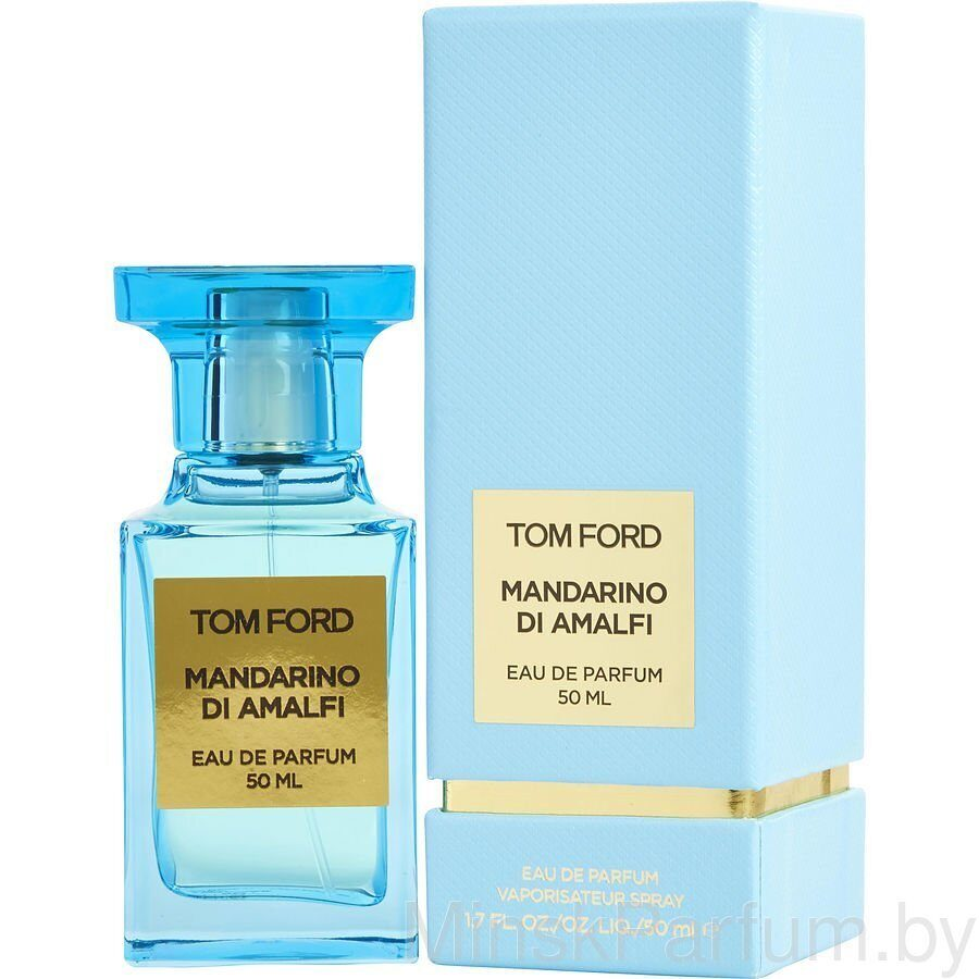 Tom Ford Mandarino di Amalfi Acqua (LUXURY Orig.Pack!)