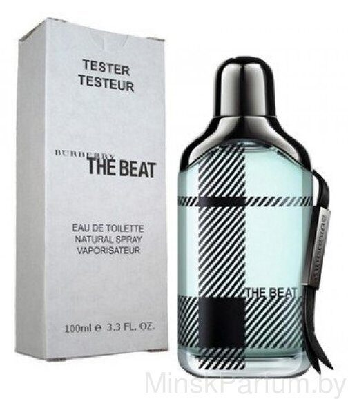 Burberry The Beat For Men (Тестер)