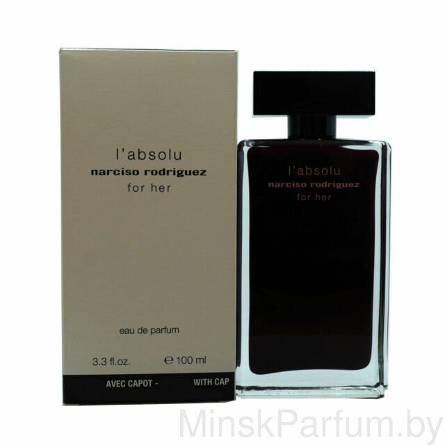 Narciso Rodriguez L'Absolu For Her (Тестер)