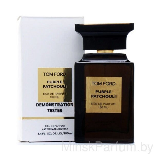 Tom Ford Purple Patchouli  (Тестер)