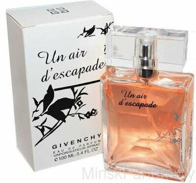 Givenchy Un Air D'escapade (Тестер)