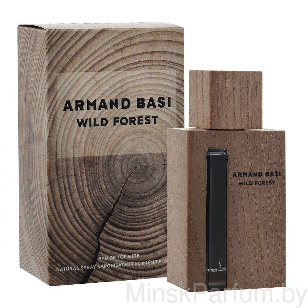 Armand Basi Wild Forest (Оригинал)