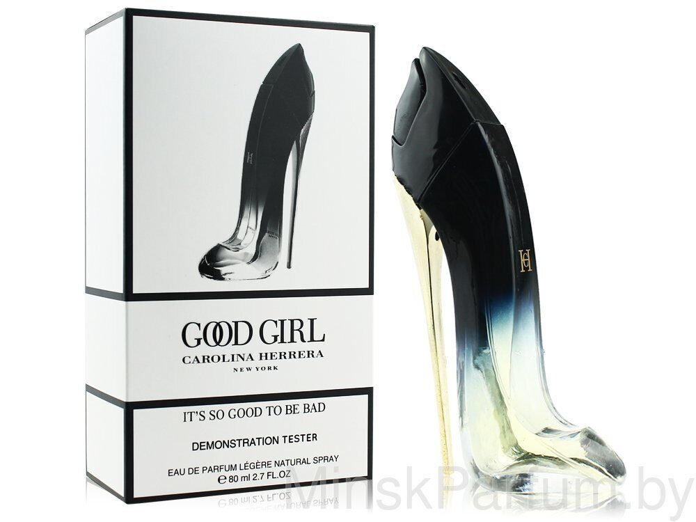 Carolina Herrera Good Girl Legere (Тестер)