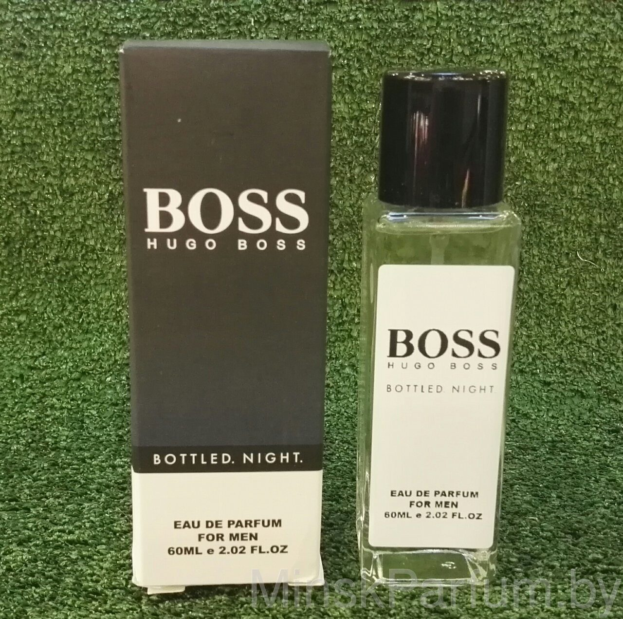 Hugo Boss Bottled Night (60 ml)