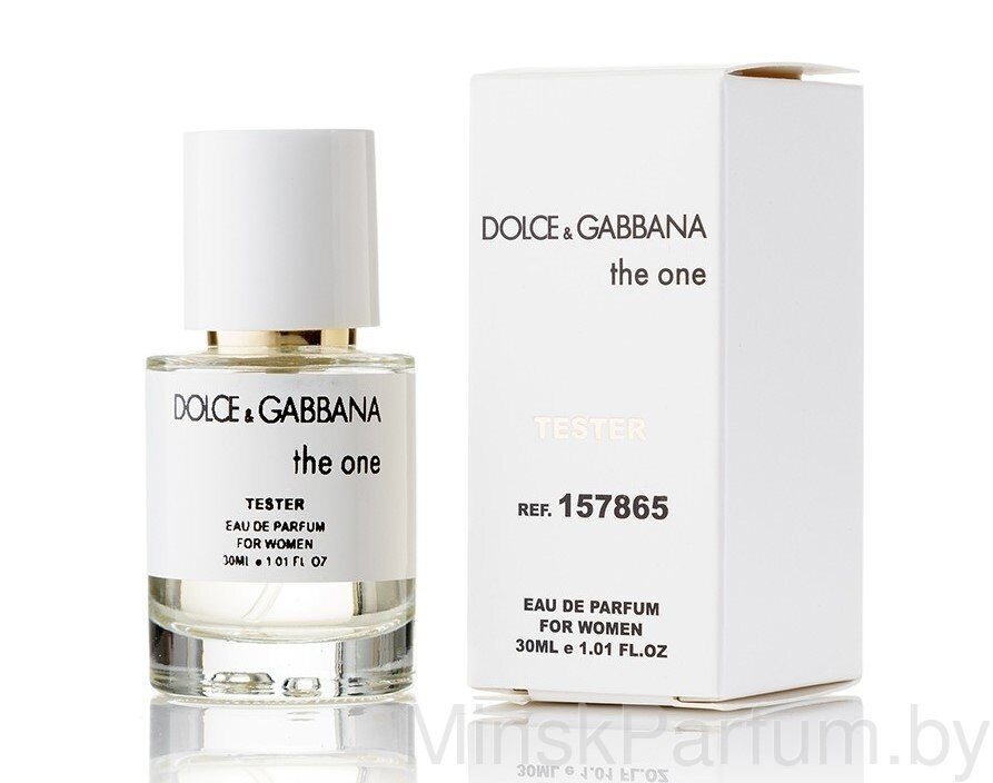 Dolce & Gabbana The One for Women (Тестер Mini 30 ml)