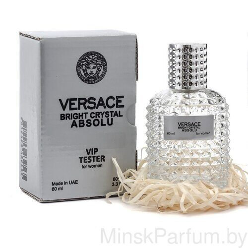 Versace Bright Crystal Absolu (Тестер VIP 60 ml)