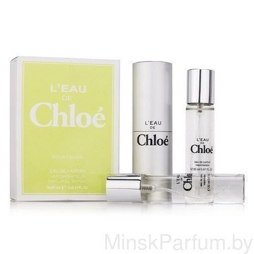 CHLOE L'EAU FOR WOMEN