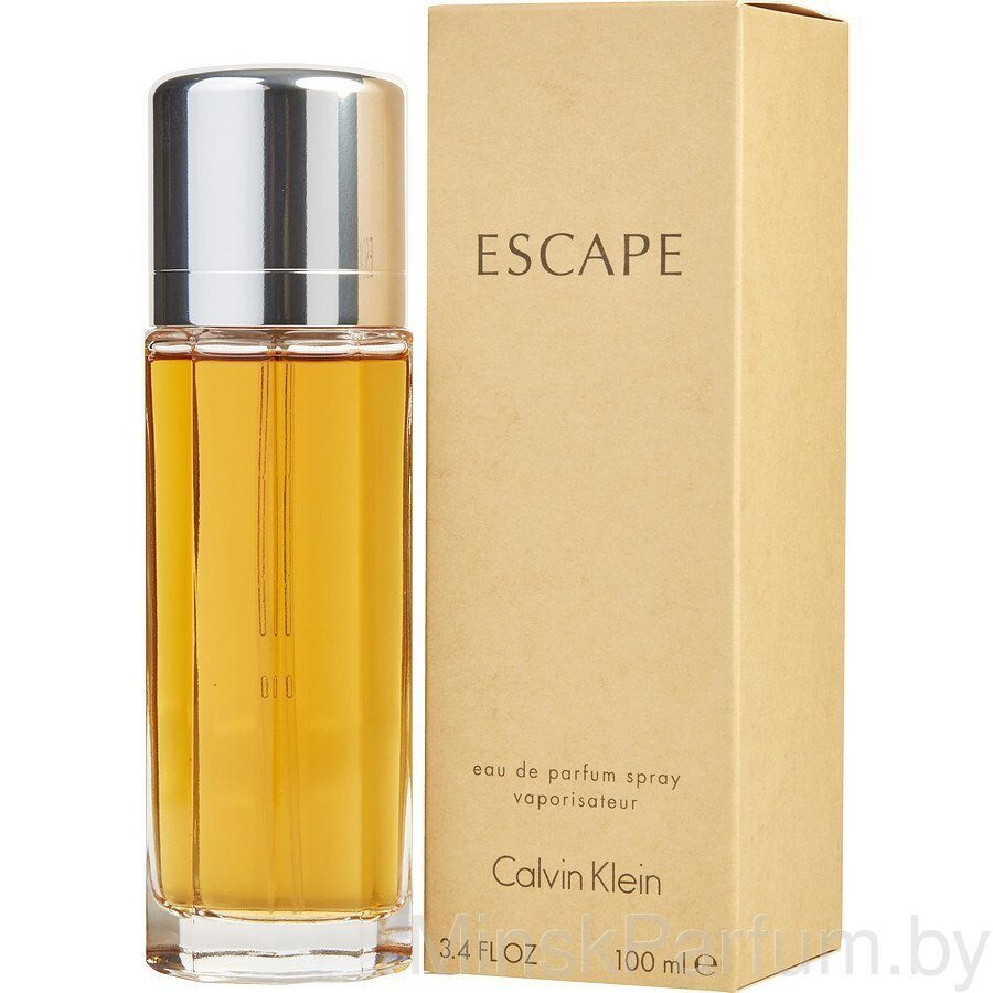 Calvin Klein Escape For Women (Оригинал)