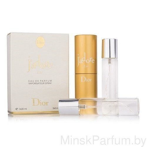 DIOR J`ADORE L'OR FOR WOMEN EDT