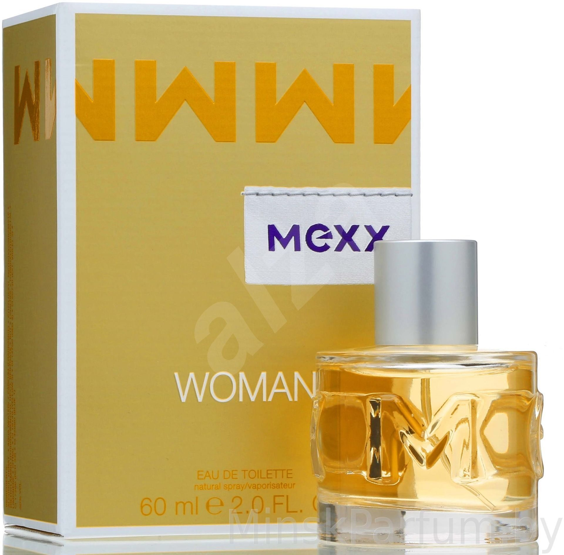 Mexx Women 60ml (Оригинал)